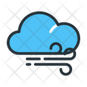 Cloudy Weather Weather Forecast Icon