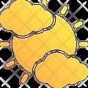 Pleasant Icon