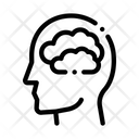 Cloudy Mind Icon