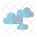 Cloudy Weather Cloud Cloudy Sky Icon