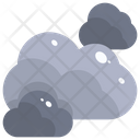 Cloudy Weather Cloudy Sky Cloud Icon