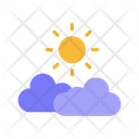 Cloudy Weather Icon