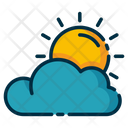 Cloudyday Icon