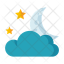 Cloudynight Icon