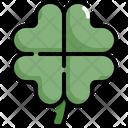 Shamrock Saint Patricks Day Patrick Icon