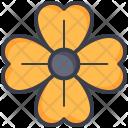 Shamrock Clover Four Icon
