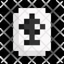 Clover Card Play Icon