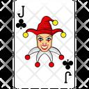 Clover Jack Icon