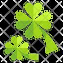Clover Leaf Clover Leaf Icon
