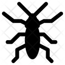 Clover Stem Icon