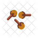 Cloves Cook Cooking Icon