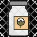 Cloves Jar Icon