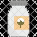 Cloves Jar Ground Cloves Spice Icon