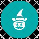 Clown Halloween Jester Icon