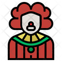 Clown Job Avatar Icon