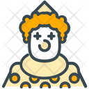 Clown Avatar Profession Icon