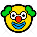 Clown Funny Circus Icon