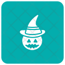 Clown Jester Scary Icon