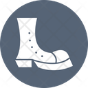 Clown boots Icon
