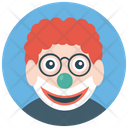 Clown Gag Icon