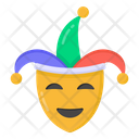Clown Jester Clown Jester Icon