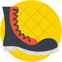 Clown Shoes Boots Icon