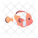 Clownfish Icon