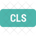 Cls Icon
