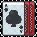 Club cards Icon