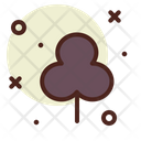 Clubs Club Card Club Symbol Icon