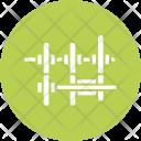 Clutch Mechanism Transmission Icon