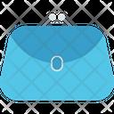 Clutch Handbag Fashion Accessory Icon
