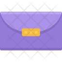 Clutch Clothes Clothing Icon