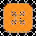 Cmd Design Ui Icon
