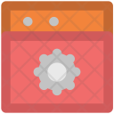 Cms Programming Website Icon