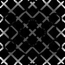 Cms Cogwheel Content Icon