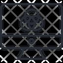 Cmyk Icon