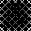 Cmyk Choice Polygraphy Icon