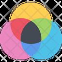 Cmyk Color Cmyk Color Icon