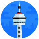 Cn Tower Icon
