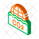 Air Carbonic Co Icon