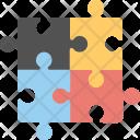 Cofounder Corporate Business Icon