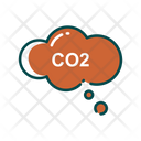 Co Co Gas Gas Icon