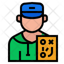 Coach Job Avatar Icon