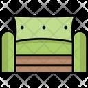 Furniture Interior Icon