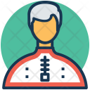 Coach Sports Match Icon