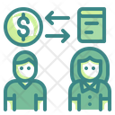 Coaching Money Course Icon
