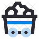 Manufacturing Factory Industry Icon