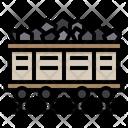 Coal Train Icon