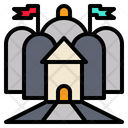 Coalition Confederacy Concurrence Icon